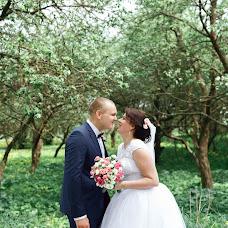Wedding photographer Vika Mekhovich (mehovich). Photo of 26.07.2016