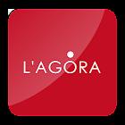 L'Agora icon