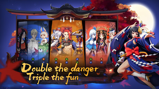 Onmyoji Arena  screenshots 5