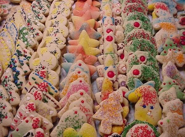 Mmmmmm, Cookies!