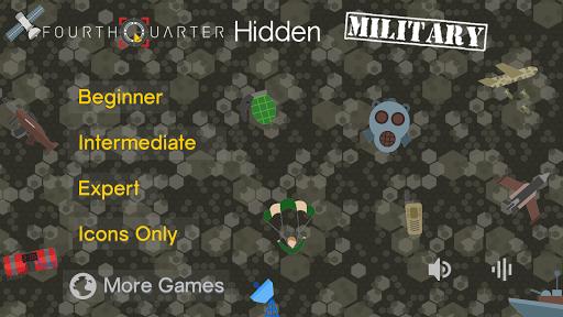 Hidden Military