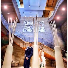 Wedding photographer Jose Chamero (josechamero). Photo of 08.10.2018