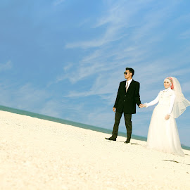 remen beach by Cahaya Photomedia - Wedding Other