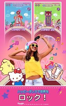 Hello Kitty Music Party - かわいい、キュート!のおすすめ画像2