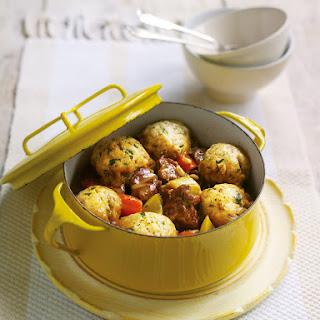 Pearl Barley Casserole Recipes