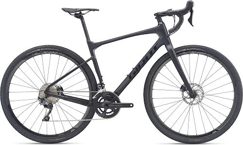 Giant 2019 Revolt Advanced 0 Gravel Bike