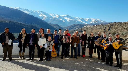 La Navidad en el interior de Almería, mil y una tradiciones