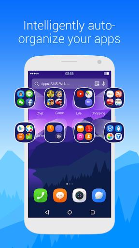 DU Launcher - Boost Your Phone screenshot 5