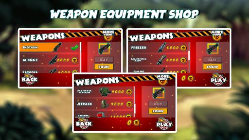 Télécharger Gratuit Code Triche Gun Shooter Adventures MOD APK 2