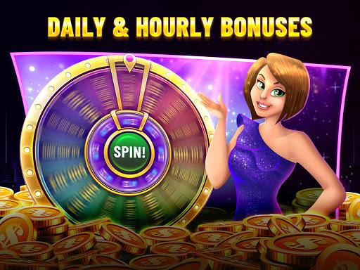 Best Casino Slots - 777 Vegas Slots Games  screenshots 11
