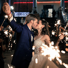 Wedding photographer Maksim Gridasov (MaximGridasov). Photo of 27.06.2018