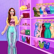 \ud83d\udc57 Sophie Fashionista - Dress Up Game