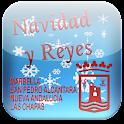 Navidad Y Reyes Marbella