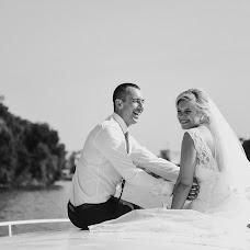Wedding photographer Oksana Koren (oxanakoren). Photo of 27.09.2016