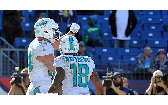 Miami Dolphins Tab