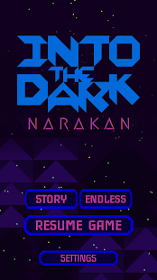 INTO THE DARK : Narakan Mod