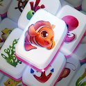 Mahjong Fish icon