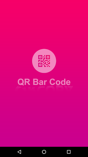QR Bar Code 1.0 screenshots 1