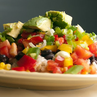Black Beans And Brown Rice Healthy Recipes