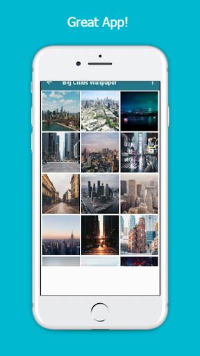 Big Cities Wallpaper screenshot 4
