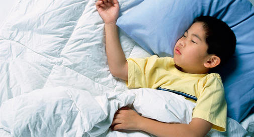Bed-wetting: Tips and advice from a former bed-wetter