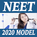 NEET Model Papers Free Practice icon