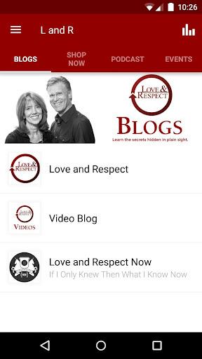玩教育App|Love and Respect免費|APP試玩