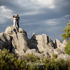 Wedding photographer Antonio Ruiz márquez (antonioruiz). Photo of 27.06.2018