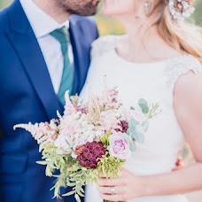Wedding photographer Toñi Olalla (toniolalla). Photo of 03.06.2017
