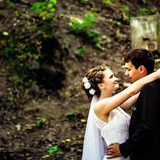 Wedding photographer Oksana Orlovskaya (oxana777m). Photo of 17.11.2014