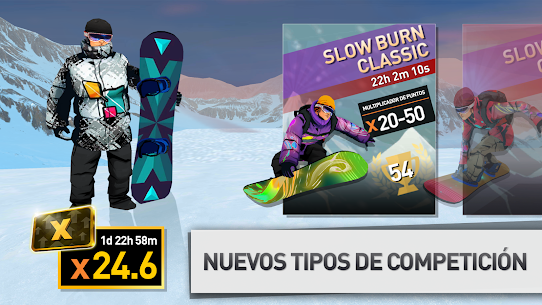 Snowboarding The Fourth Phase 2