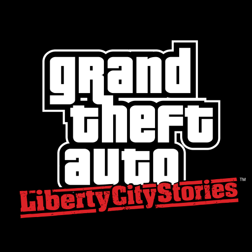 GTA: Liberty City Stories Icon