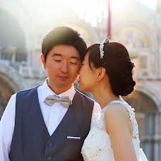 Fotografo di matrimoni Marco Rizzo (MarcoRizzo). Foto del 21.06.2019