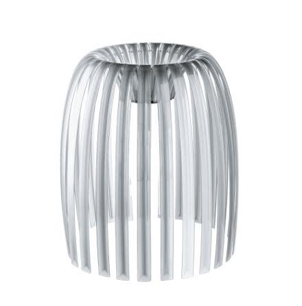 JOSEPHINE M, lampskärm, Crystal clear