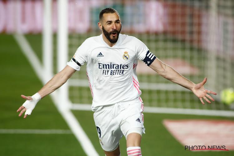 Benzema is back in Frankrijk! De Real-spits arriveert na zijn oproep bij de nationale ploeg