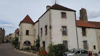 maison à Chateauneuf (21)