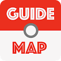 Guide,Chat&MAP For Pokemon Go icon