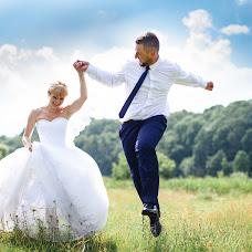 Wedding photographer Aleksandr Kovrov (kovrov). Photo of 10.11.2016