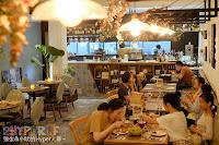 里頌地中海餐酒館