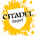 Citadel Paint: The App icon