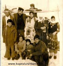 Photo: Ömer KARAKILIÇ  ve Ailesi