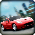 High Speed Racing 3D icon