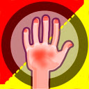 Hands Attack Game
