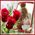 Lovely Roses Photo Frames 🌹🥀 icon