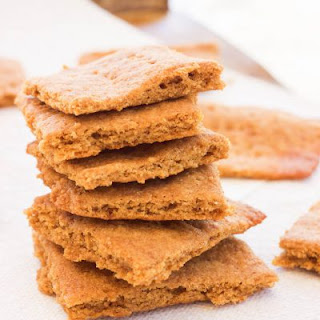 Graham Crackers Recipes