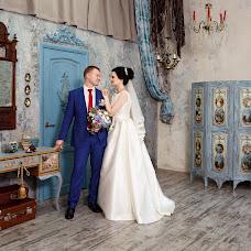 Wedding photographer Lyudmila Demidenko (LaFesta). Photo of 09.05.2017