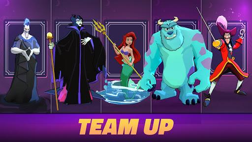 Disney Sorcerer's Arena apkdebit screenshots 10