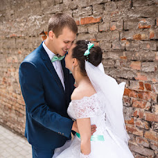 Wedding photographer Aleksandr Lesovskiy (lesovski). Photo of 28.08.2017