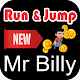 Run and Jump Mr Billy (game)