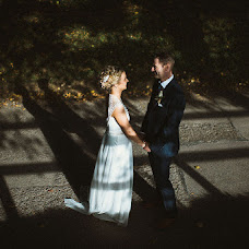 Wedding photographer Isabella Foreman (IsabellaForeman). Photo of 15.07.2016